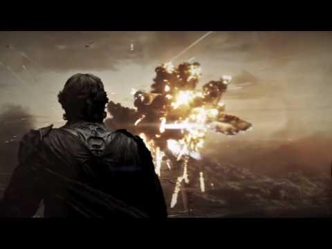 DCEU | Krypton Theme Suite