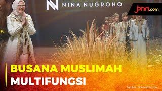 Nina Nugroho Siapkan Desain Busana Khusus Pascapandemi - JPNN.com