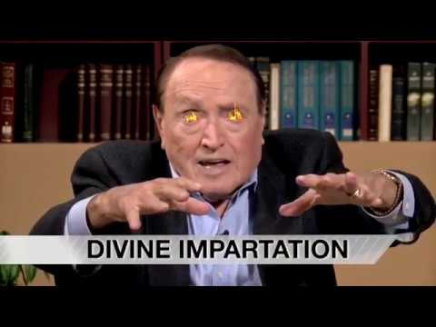 Morris Cerullo - Divine Impartation