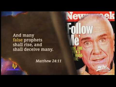 7 Traits of False Teachers