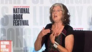 Barbara Kingsolver: 2019 National Book Festival