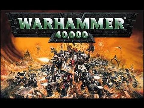 Warhammer 40K Third Edition Review