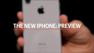 iPhone launch: What we can expect from tonight's Apple event thumbnail