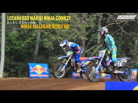 Moto 1 Sport Trail - Final Powertrack Bali 2018