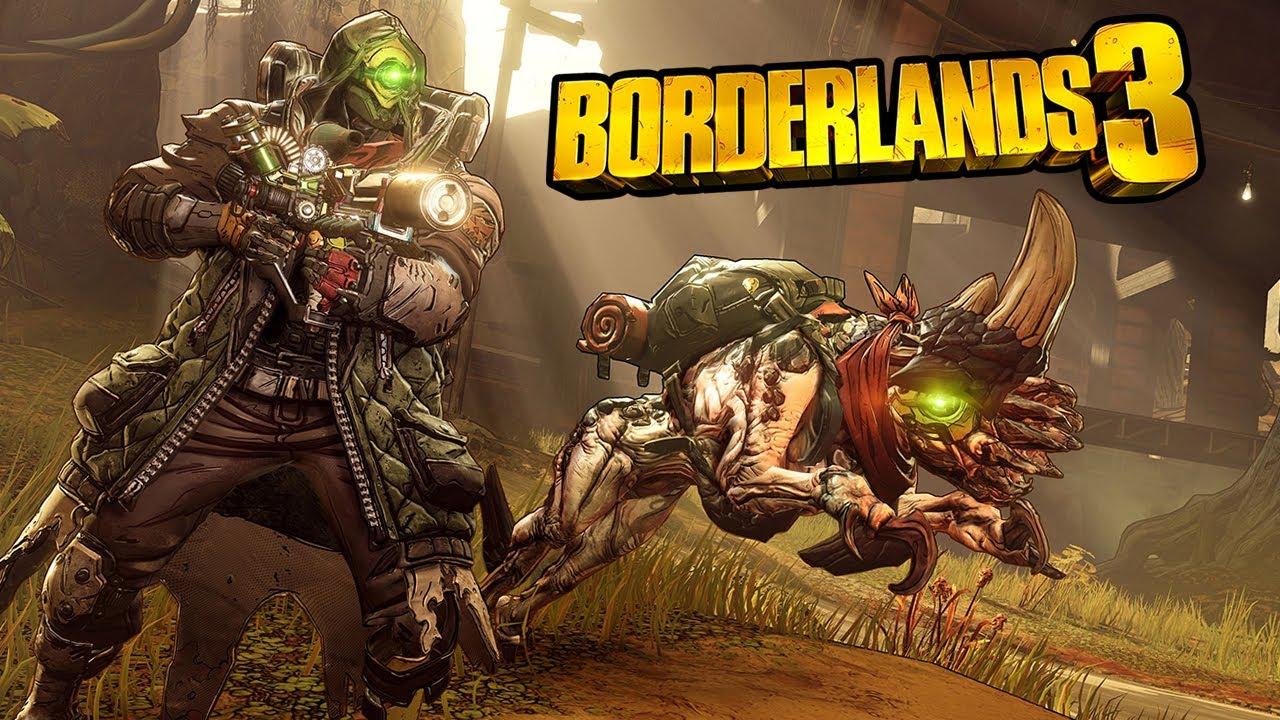 Blutige Ernte Borderlands 3