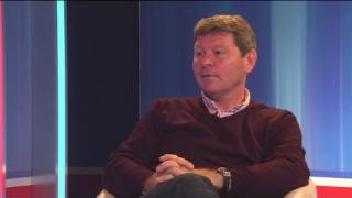Clive Allen reminiscing about his Manchester City goal: Sports Tonight Live