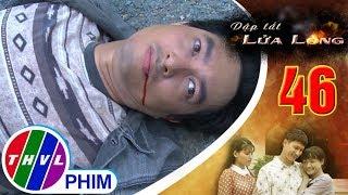 THVL | Dập tắt lửa lòng - Tập cuối[1]: Phú bị xe tông khi cố thoát khỏi sự truy đuổi của Tốt