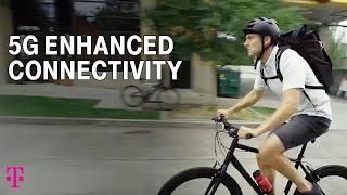 5G & Enhanced Connectivity | T-Mobile