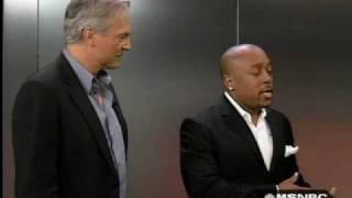 Daymond John MSNBC Elevator Pitch