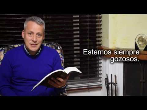 Estad Siempre Gozosos - Jose Herrera