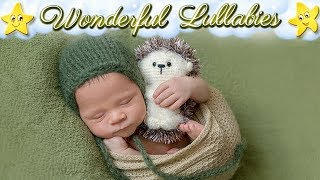 Super Relaxing Baby Lullaby Bedtime Music ♥ Soft Calming Orchestral Musicbox Melody ♫ Sweet Dreams
