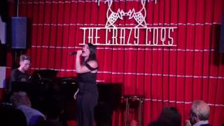 Zedel Follies - Natalie Green