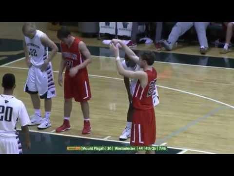 Varsity Boys Basketball vs. Mount Pisgah Christian School