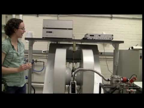 how does electron spin resonance dating work