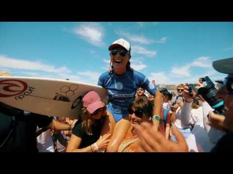 Australian Open Of Surfing 2017