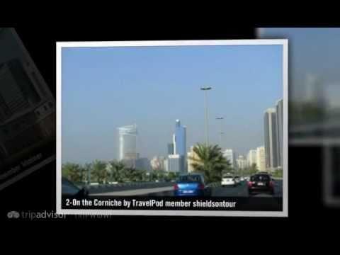 The Corniche - Abu Dhabi, United Arab Emirates