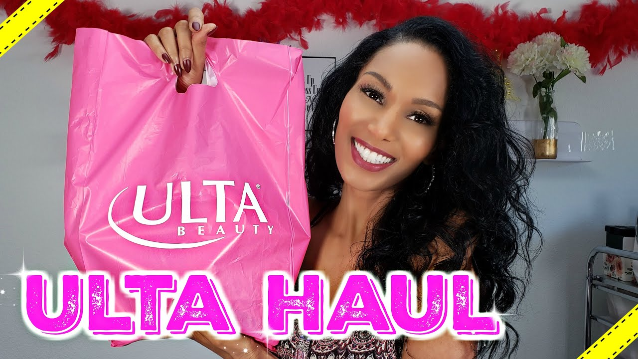 MUST-SEE ULTA HAUL! Quarantine Shopping Addiction On Fleek!