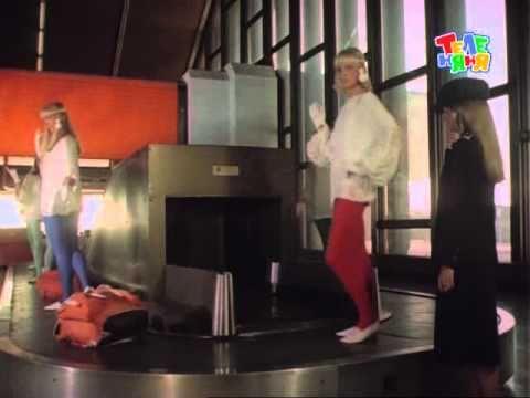 Выше радуги (СССР, 1986). Финальная песня.