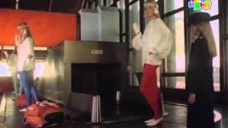 Выше радуги (Таллинн, 1985). Финальная песня.