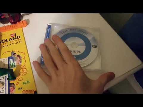 Phillips Cd dvd cleaning lens disc! Does it work?