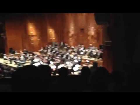 David Arnold - Independence Day Suite - Live Performed by the Royal Philharmonic Orchestra