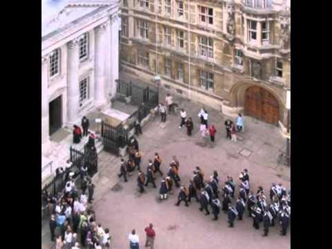The famous University of Cambridge pics