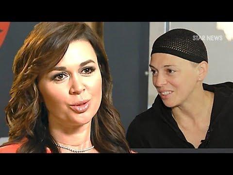Новый поворот с фото и видео с больной Заворотнюк – Нелли Уварова поддержала подругу