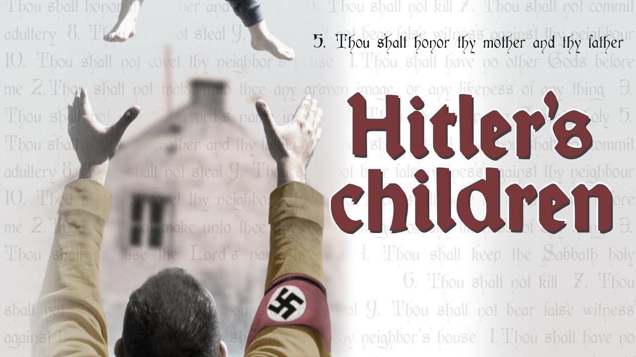 Download Hitler's Children (2011) | Trailer | Bettina Göring | Katrin Himmler | Monika Hertwig