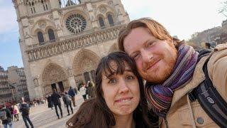Vegan Vacation: PARIS
