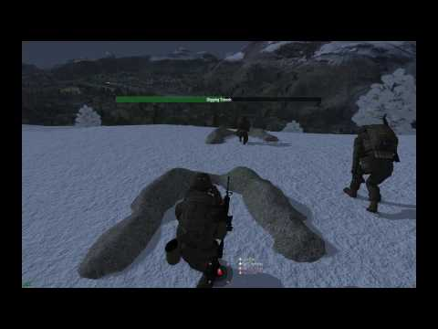 Operation Rising Cadence 01-17 -15th MEU(SOC) Realism Unit | ARMA 3