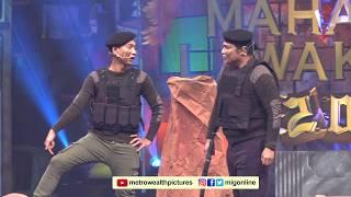 Baixar RARE bakal juara? | #MaharajaLawakMega2019