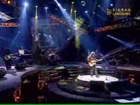 Iwan Fals - Hadapi Saja (Live)