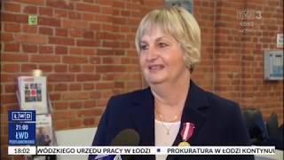 Łódzkie Wiadomości Dnia (01.02.2019, zapowiedź)