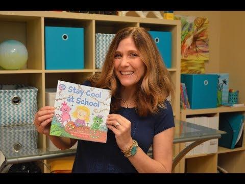 Help Children Manage Big Feelings at School