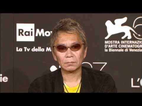 67th Venice Film Festival - Jûsan-nin no shikaku