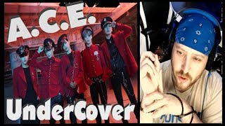 Baixar Metal Musician Reacts: A.C.E. (에이스) - Under Cover M/V + Dance Practice reaction (First time hearing)