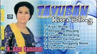 Tayuban Kiser Blong - Hj  Aah Kaminah