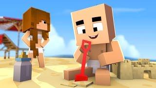 Minecraft - WHO