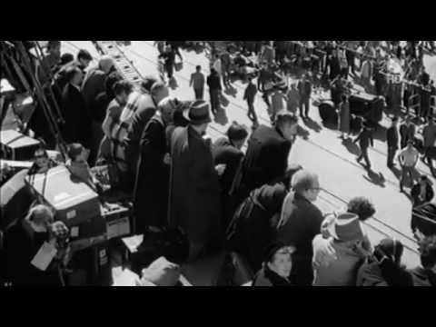 50 Jahre deutsch-israelische Beziehungen - Wiedergutmachung und Freundschaft - ARD