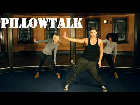 ZAYN - PILLOWTALK | The Fitness Marshall | Cardio Concert