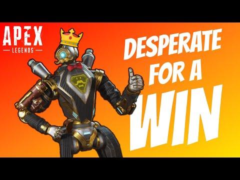 Desperate for a Win | Apex Legends: Season 6