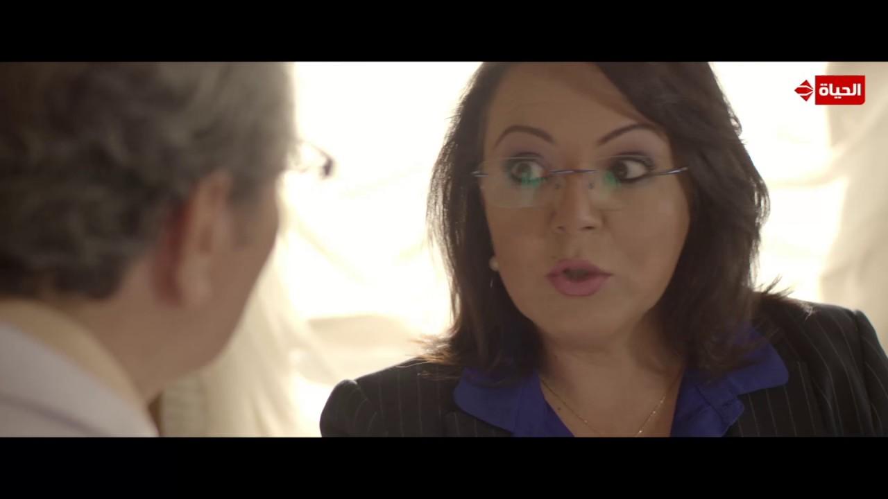 مسلسل قصر العشاق - الحلقة التاسعة عشر - Kasr El 3asha2 Series / Episode  19