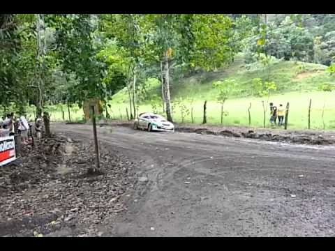 Rally Jaco Noviembre 2013 GVM Slow Motion Part 5