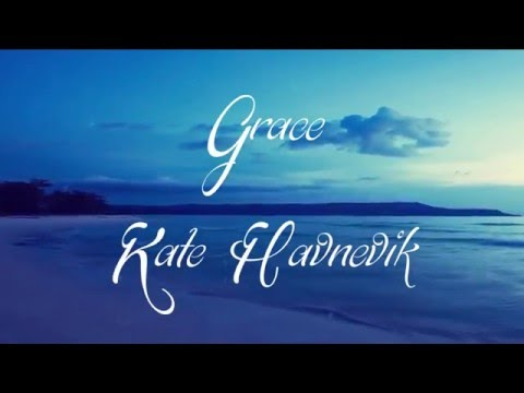 Grace - Kate havnevik | Subtitulada español e ingles* #Grey'sAnatomy