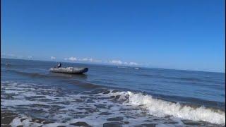 Рыбалка в Охинском районе Горбуша на юколу