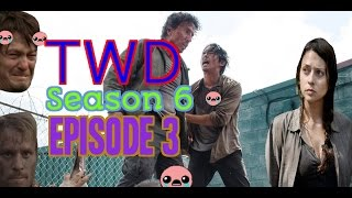 The Walking Dead Season 6 - Episode 3 - [I
