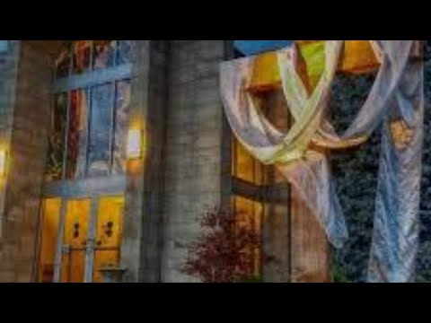 Atonement Lutheran Cristmas Eve worship 7pm    2020