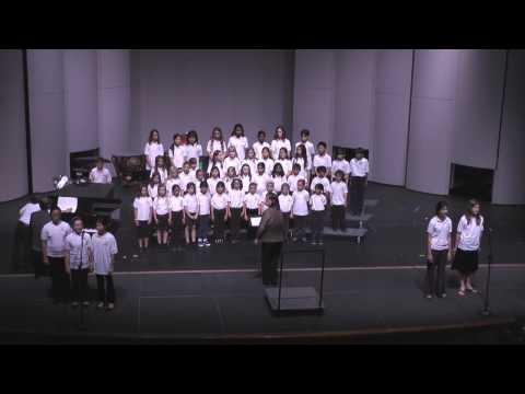 2010 MBMA Forum Music Festival Chorus - AllThatJazz.wmv