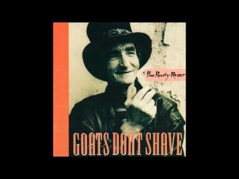 Goats Don't Shave / The Evictions (1992)