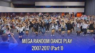 [EAST2WEST] MEGA KPOP RANDOM DANCE PLAY 2007-2017 at Otakuthon (PART 1)